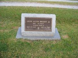 Leon Alvin Bright Jr.