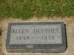 Ellen <I>Casey</I> Dufphey