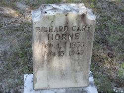 Richard Carey Horne