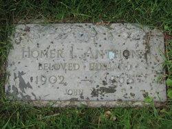 Homer I. Anthony