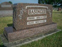 Jerome Basinger