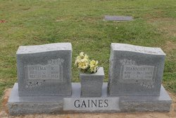 Stanford T. Gaines