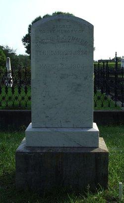 Capt Farar Benjamin Conner