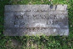 William H Minnich