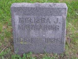 Melissa Jane <I>Babcock</I> Manwaring