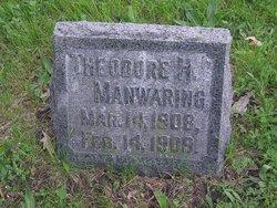 Theodore Hatchel Manwaring
