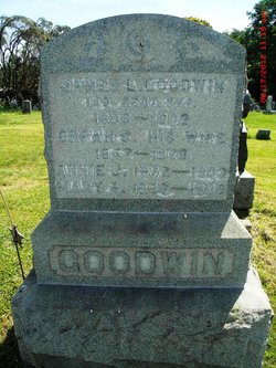 Orpah Strode <I>Rothrock</I> Goodwin