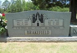 Samuel Lawrence Brakefield