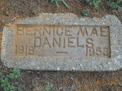 Bernice Mae Daniels