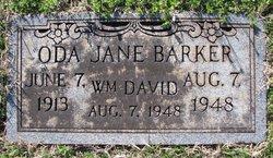 William David Barker