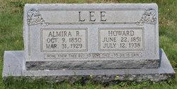 Howard Lee