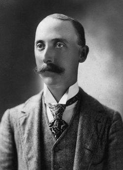 Charles Clark Waters