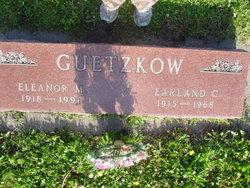 Earland C. Guetzkow