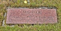 Paul Joseph McGregor
