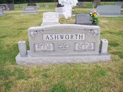 Harvey Lee Ashworth Jr.