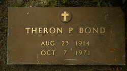 Theron P. Bond