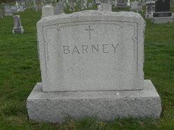 Delia <I>Brown</I> Barney