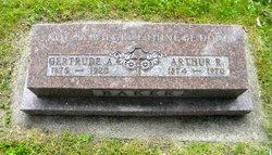 Arthur Roland Baker