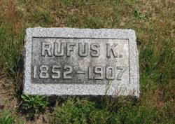 Rufus King Houghwot