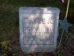 Wayne A. Edwards