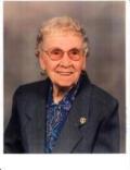 Margaret Clara Harney