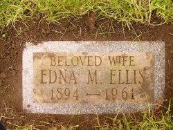 Edna Mae <I>Ellis</I> Hardy