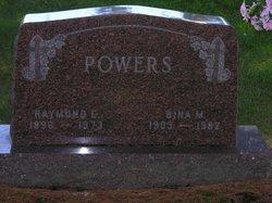 Bina Marguerite <I>Madden</I> Powers
