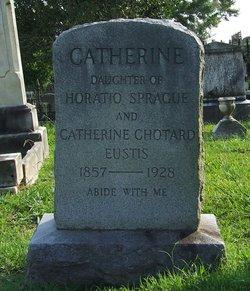 Catherine Eustis