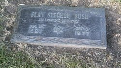 Flay <I>Stephen</I> Bush