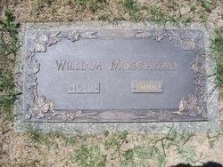William Moschkau