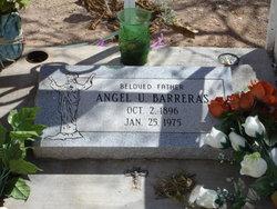 Angel Urbina Barreras
