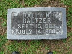 Ralph N. Baltzer