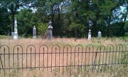 Speckman Cemetery