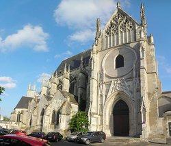 Church of Saint Aignan