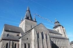 Church of Saint Vincent