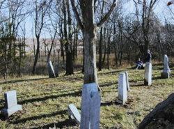 Little John Cemetery