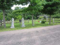 Vought Cemetery