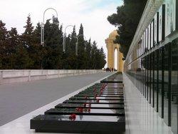 Alley of Martyrs (Shehidler Khiyabani)