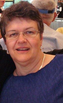 Cheryl Behrend