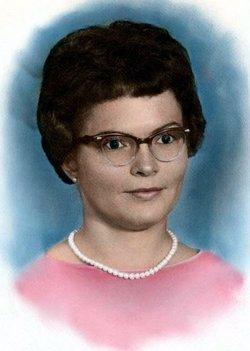 Carol Jean <I>Pomeroy</I> Groskopf