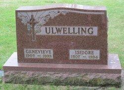 Genevieve E. <I>Fink</I> Ulwelling