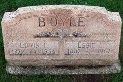 Essie <I>LeMasters</I> Boyle
