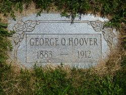 George Quarles Hoover