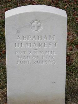 Abraham Demarest