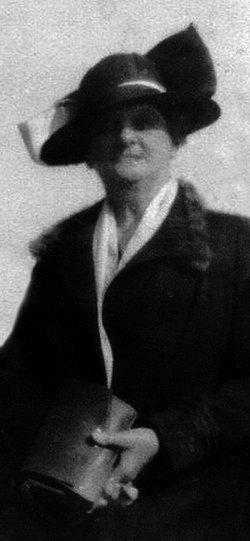Mary Virginia <I>Schaeffer</I> Williams
