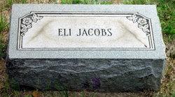 Eliphalet Jacobs