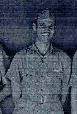 William A Delahay