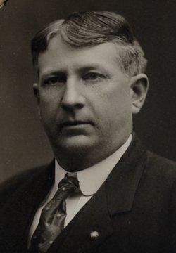 Harry Beecher Baker
