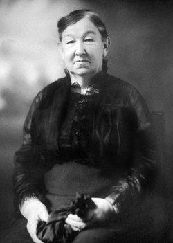 Mary Martha Poole <I>Hays</I> Jones