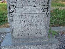 Trammel Jackson Laster